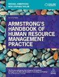 Picture of Armstrong's Handbook of Human Resource Management Practice 15ed