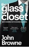 Picture of Glass Closet: Why Coming Out is Good Business