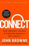 Picture of Connect: How companies succeed by engaging radically with society