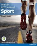 Picture of BTEC Nationals Sport Student Book 1 + Activebook: For the 2016 specifications