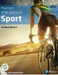 Picture of BTEC Nationals Sport Student Book 2 + Activebook: For the 2016 specifications