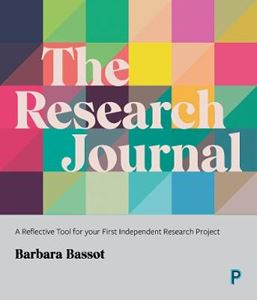 Picture of Research Journal: A Reflective Tool for Your First Independent Research Project