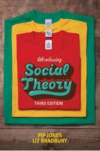 Picture of Introducing Social Theory 3ed