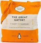Picture of Great Gatsby Book Bag