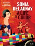 Picture of Sonia Delaunay: A Life of Color