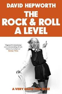 Picture of Rock & Roll A Level