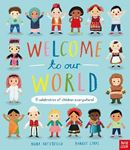Picture of Welcome to Our World: A Celebration of Children Everywhere!