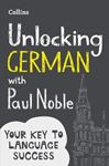 Picture of Unlocking German with Paul Noble