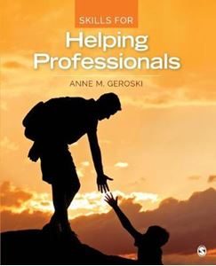 Picture of Skills for Helping Professionals 4ed