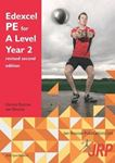 Picture of Edexcel PE for A Level Year 2 revised second edition: 2018