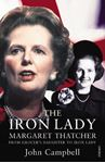 Picture of Iron Lady: Margaret Thatcher: From Grocer's Daughter to Iron Lady (Abridged)