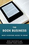 Picture of Book Business: What Everyone Needs to Know (R)