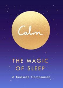 Picture of Magic of Sleep: A Bedside Companion