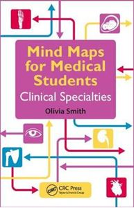 Picture of Mind Maps for Medical Students Clinical Specialties