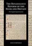 Picture of Renaissance Reform of the Book and Britain: The English Quattrocento