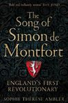 Picture of Song of Simon de Montfort: England's First Revolutionary
