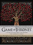 Picture of Game of Thrones: A Guide to Westeros and Beyond: The Only Official Guide to the Complete HBO TV Series
