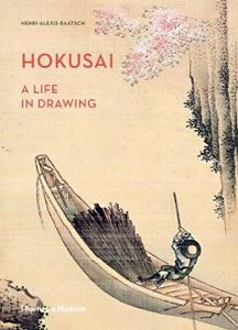 Picture of Hokusai: A Life in Drawing
