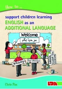 Picture of How to Support Children Learning English as an Additional Language