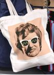 Picture of Daphne Oram Tote Bag