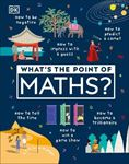 Picture of What's the Point of Maths?