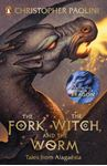 Picture of Fork, the Witch, and the Worm: Tales from Alagaesia Volume 1: Eragon