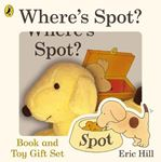 Picture of Where's Spot? Book & Toy Gift Set