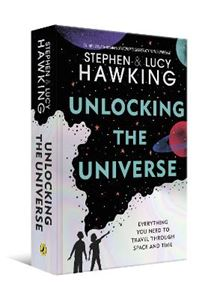 Picture of Unlocking the Universe: Everything You Need to Travel Through Space and Time