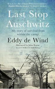 Picture of Last Stop Auschwitz: My Story of Survival