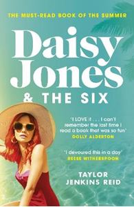 Picture of Daisy Jones and The Six