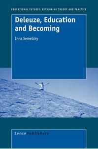 Picture of Deleuze, Education and Becoming