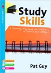 Picture of Study Skills: A Teaching Programme for Students in Schools and Colleges