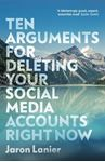 Picture of Ten Arguments For Deleting Your Social Media Accounts Right Now
