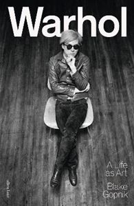 Picture of Warhol: A Life as Art