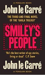 Picture of Smiley's People: The Smiley Collection