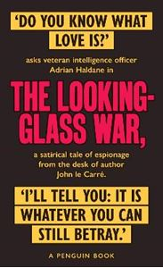 Picture of Looking Glass War: The Smiley Collection