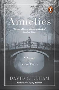 Picture of Annelies: A Novel of Anne Frank