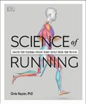 Picture of Science of Running: Analyse your Technique, Prevent Injury, Revolutionize your Training