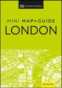 Picture of DK Eyewitness London Mini Map and Guide
