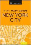 Picture of DK Eyewitness New York City Mini Map and Guide