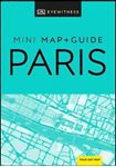 Picture of DK Eyewitness Paris Mini Map and Guide