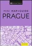 Picture of DK Eyewitness Prague Mini Map and Guide