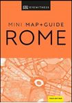 Picture of DK Eyewitness Rome Mini Map and Guide