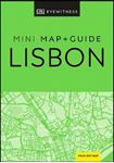 Picture of DK Eyewitness Lisbon Mini Map and Guide
