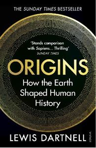 Picture of Origins: How the Earth Shaped Human History