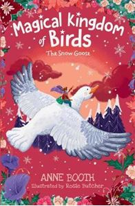 Picture of Magical Kingdom of Birds: The Snow Goose