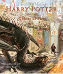 Picture of Harry Potter and the Goblet of Fire: Illustrated Edition