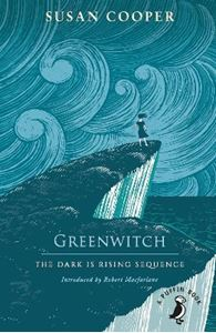 Picture of Greenwitch: The Dark is Rising sequence