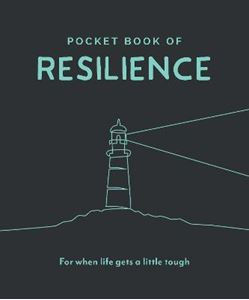 Picture of Pocket Book of Resilience: Your Daily Dose of Quotes to Inspire Resilience: 2019
