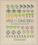 Picture of Veg in One Bed: How to Grow an Abundance of Food in One Raised Bed, Month by Month